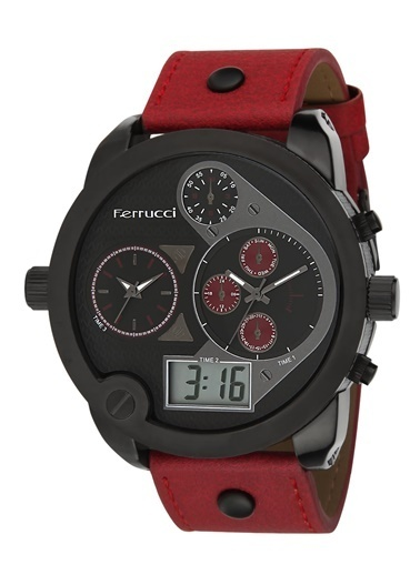 Ferrucci Saat Beyaz